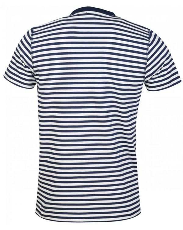 Niels Classic Striped T-shirt