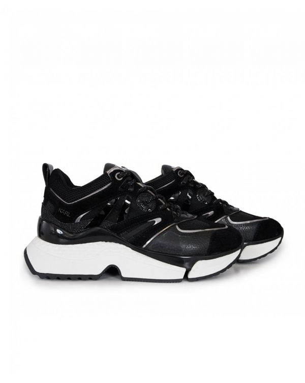 Aventur Dell Low Trainers