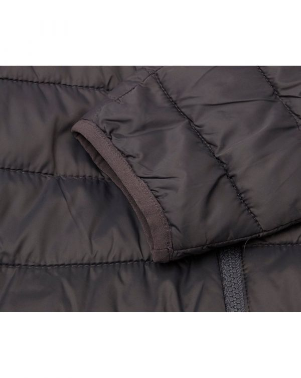 Ludgate Baffle Quilted Jacket