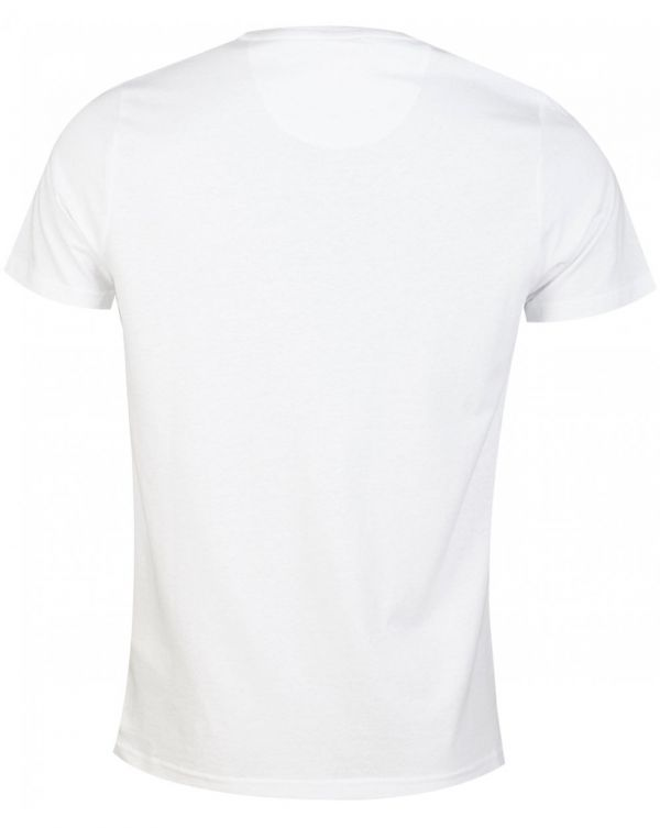 Authentic Estessi Crew Neck T-shirt