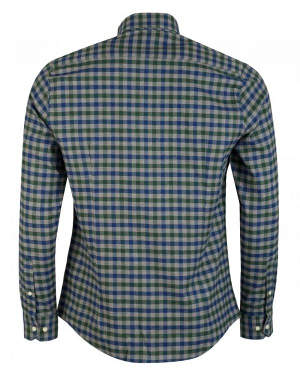Country Check 3 Tailored Fit Shirt