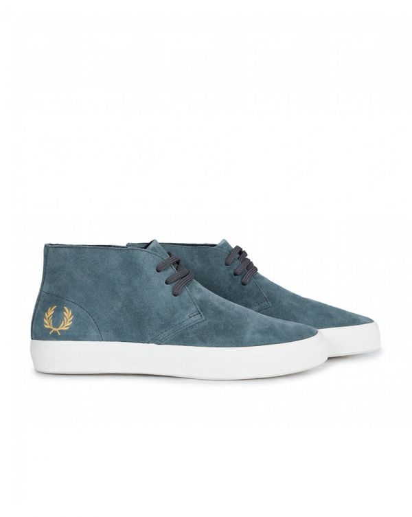 Portwood Suede Chukka Boots