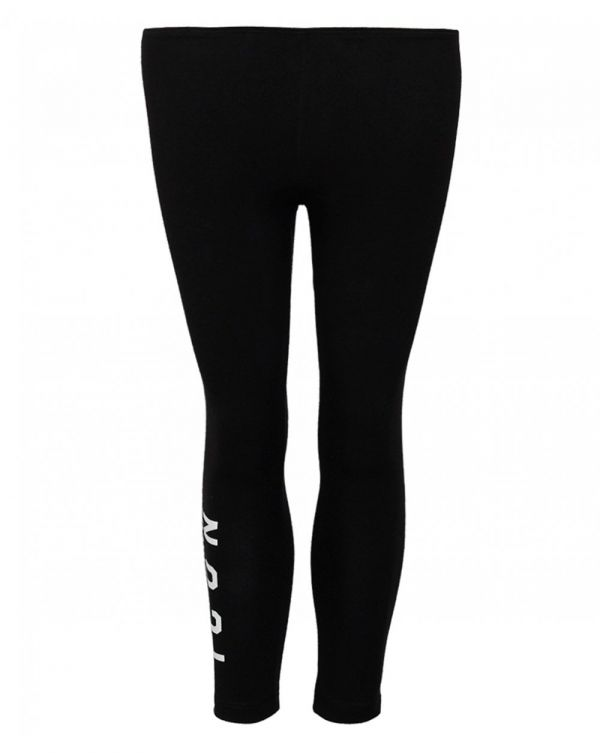 Icon Logo Cropped Leggings