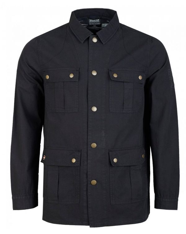 Chico Overshirt