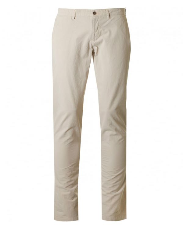 Kaey Cotton Stretch Chino