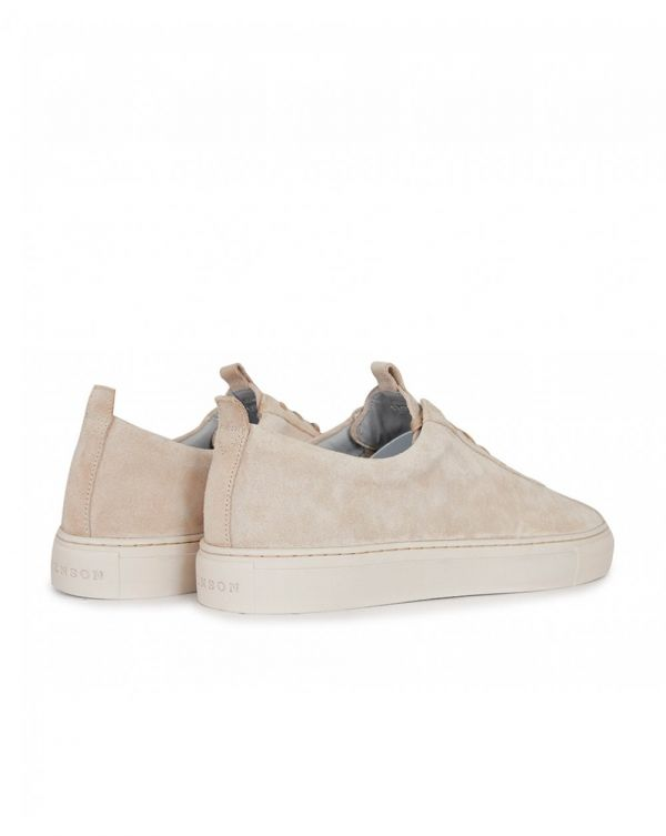 Sneaker 1 Suede Trainers