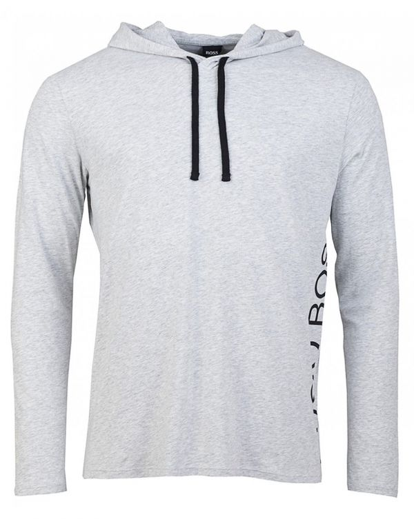 Identity Pull Over Hoodie
