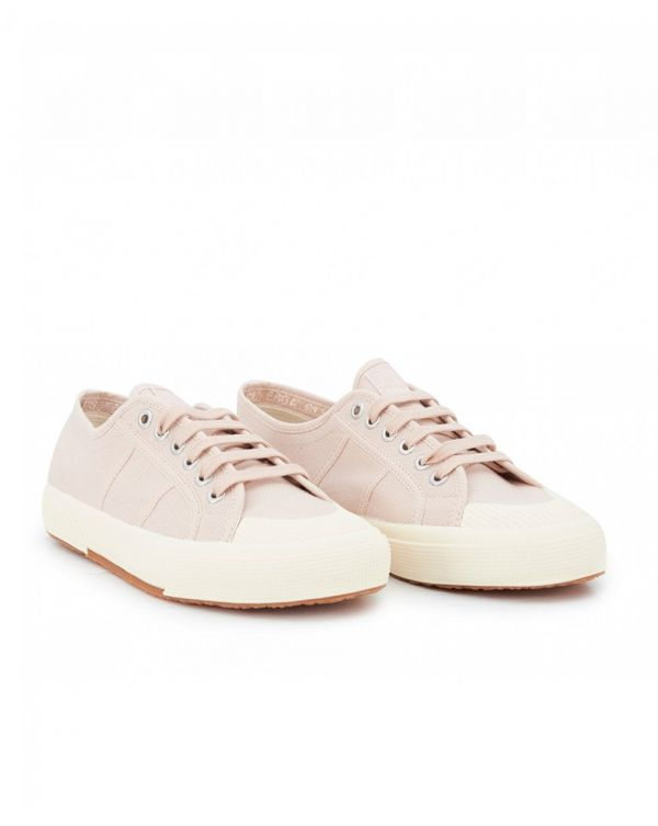 2390 Cotu Canvas Trainers