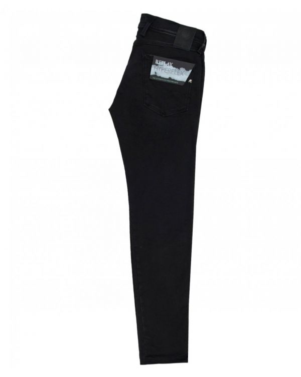 Hyperflex Clouds Anbass Slim Fit Jeans