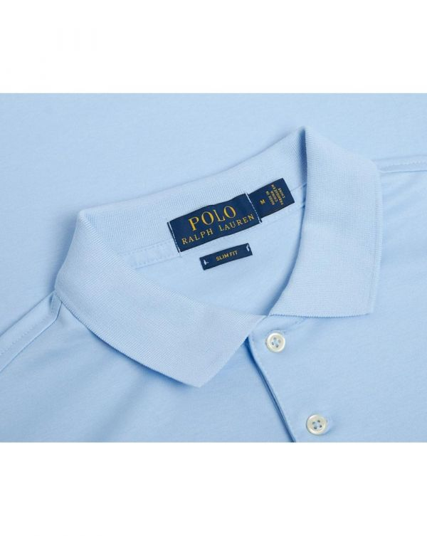 Slim Fit Soft Touch Polo