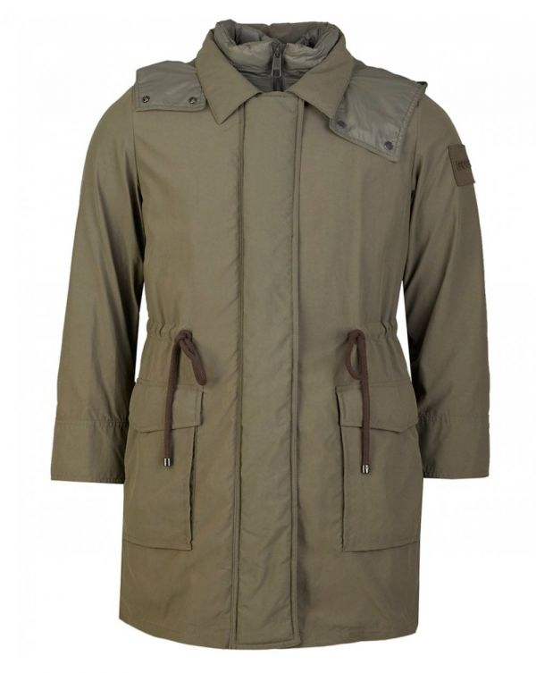 Ococoon Three Way Parka