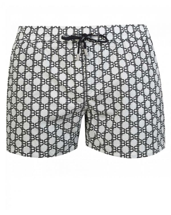 All Over Print Swim Shorts