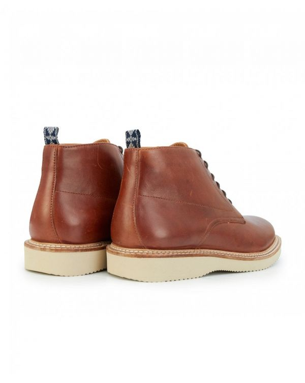 Miller Leather Boots