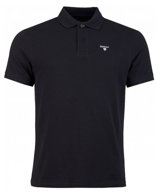 Sports Short Sleeved Polo