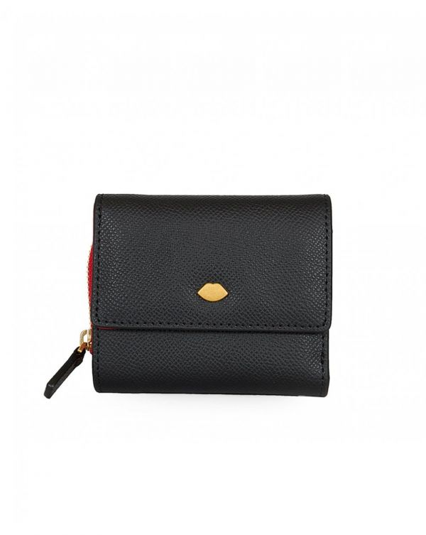 Jodie Small Leather Wallet
