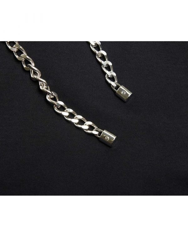 Chain Detail Hoody