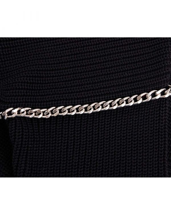 Chain Detail Knit
