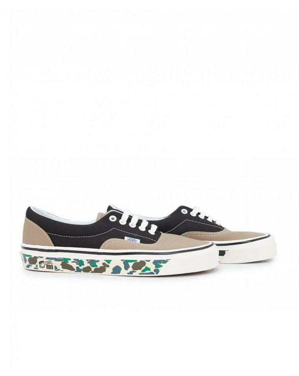 Era Authentic 95 Dx Camo Sole Trainers