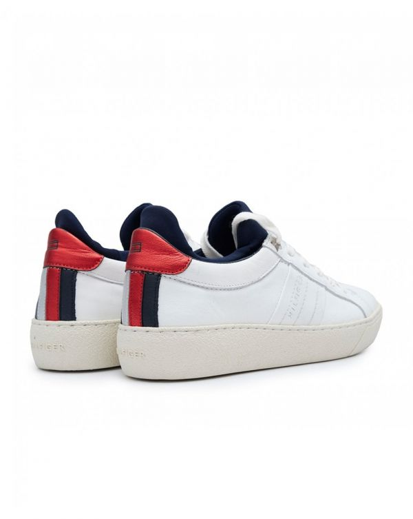 Hybrid Iconic Sneakers