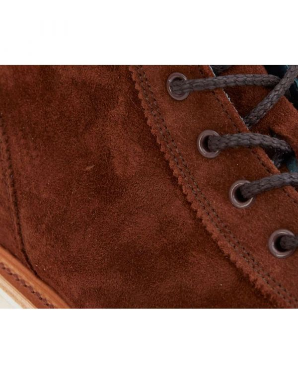 Ethan Suede Boots