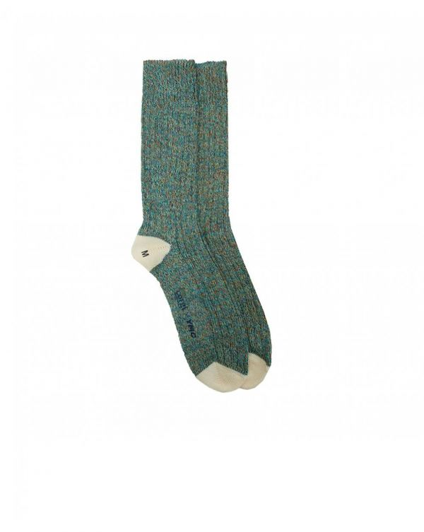 8 Colour Twist Socks