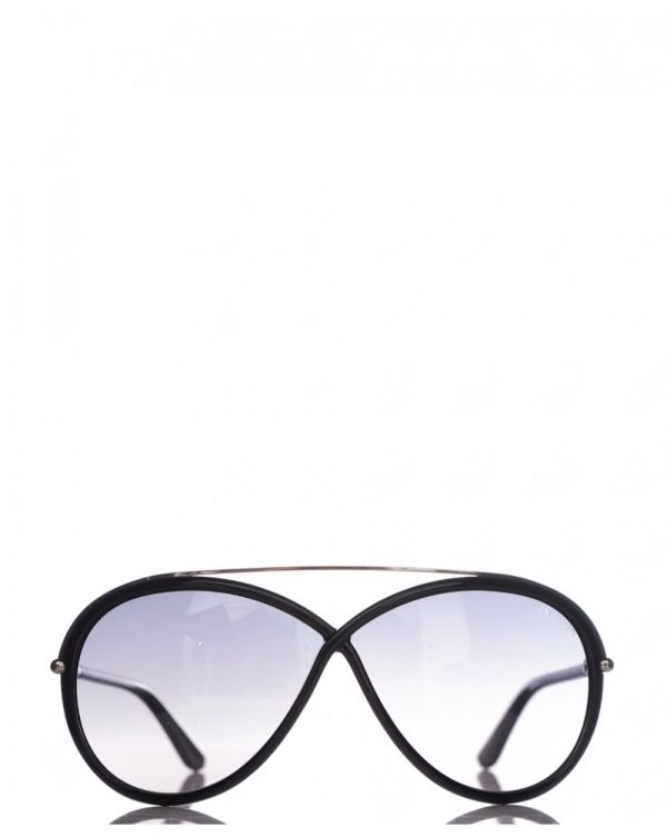 Tamara Crossover Aviator Sunglasses