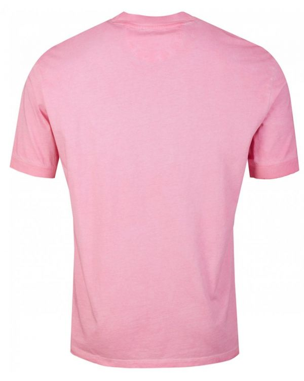 Donight Garment Dyed T-shirt