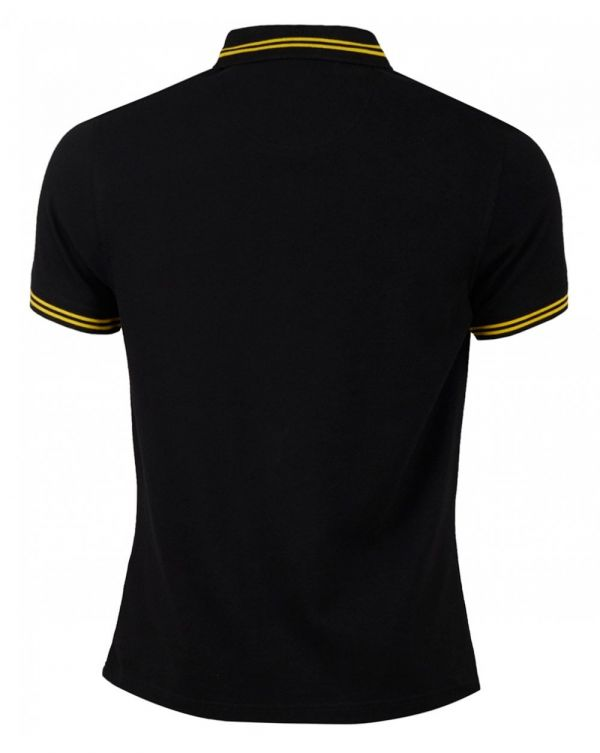 Essential Tipped Polo