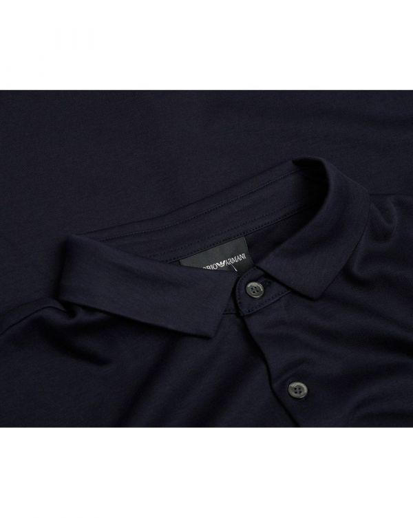 Slim Fit Button Through Shirt