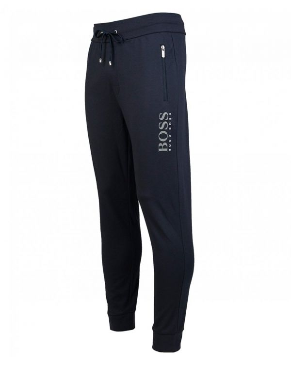 Tracksuit Cuffed Joggers
