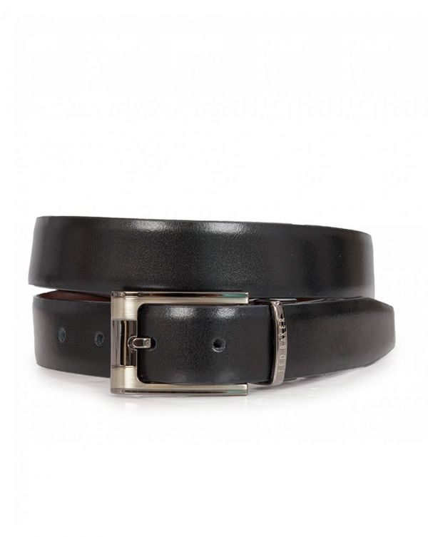 Crafti Smart Reversible Leather Belt