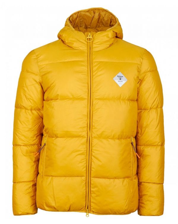 Beacon Ross Heavy Baffle Quilted Jacket