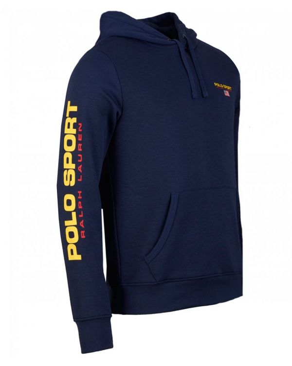 Polo Sport Pullover Hoodie