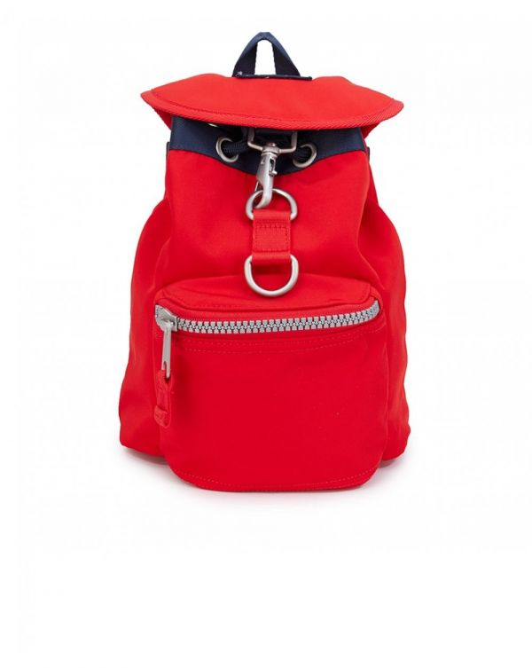 Heritage Small Backpack