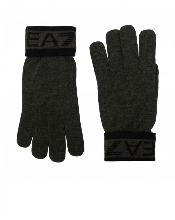 Train Visibility Gloves