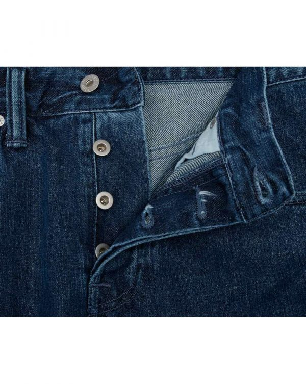 Ed 55 Regular Tapered Fit Jeans