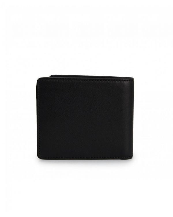 Majestic Leather Bilfold Wallet