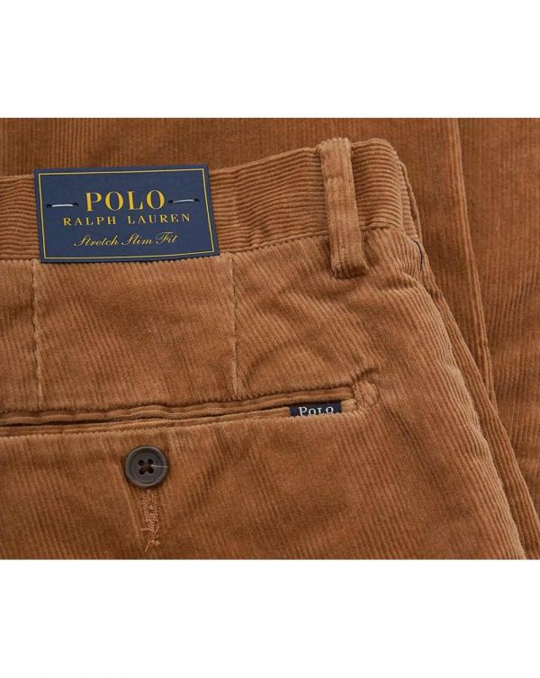 Slim Fit 5 Pocket Cords