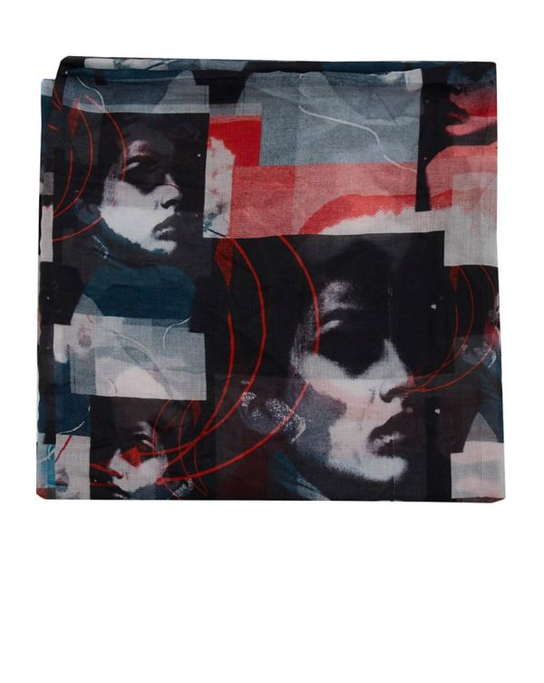 All Over Print Scarf