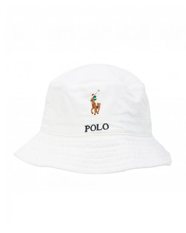 Pp Logo Bucket Hat