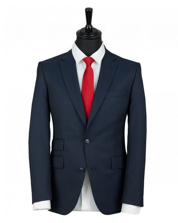 Marriott Twill Suit Jacket