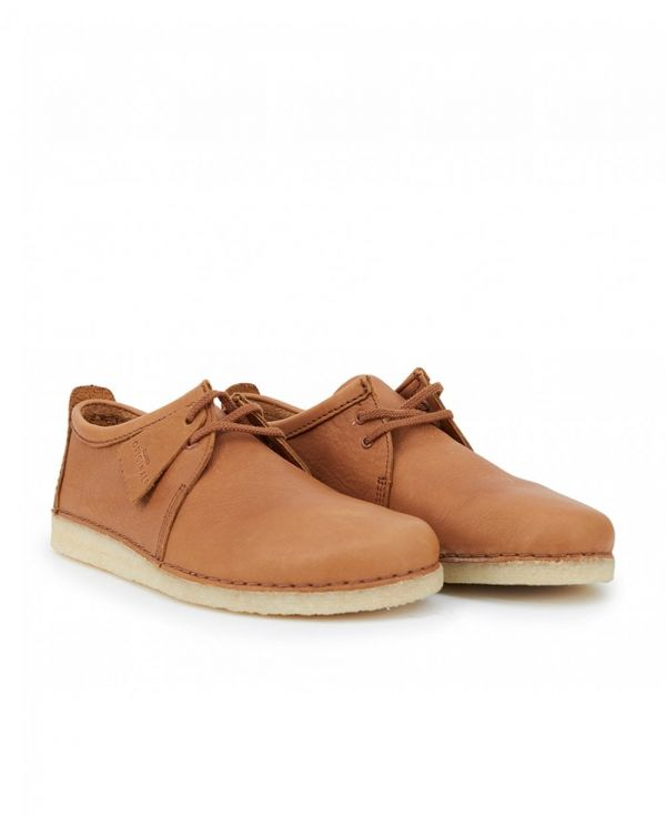 Ashton Leather Shoes