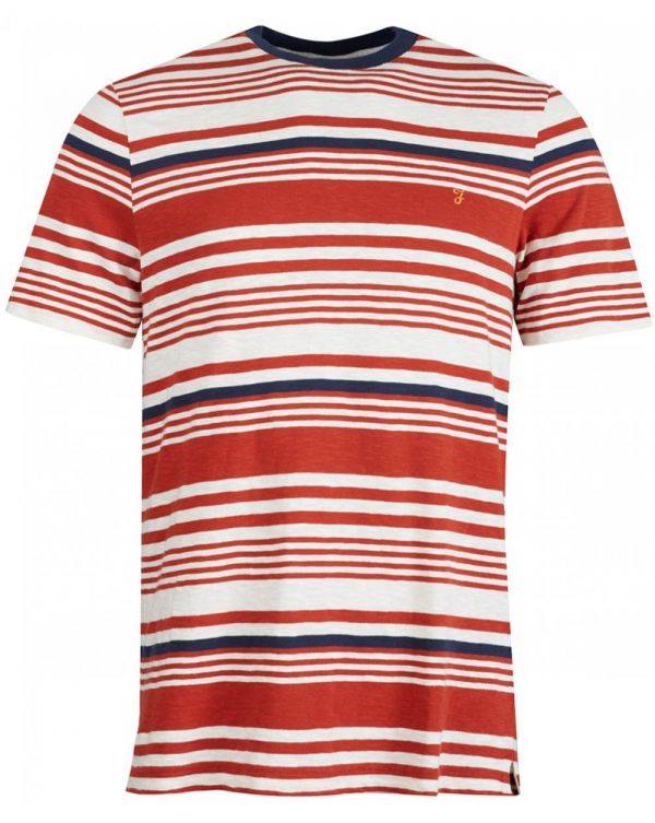 Pinsley Stripe T-shirt