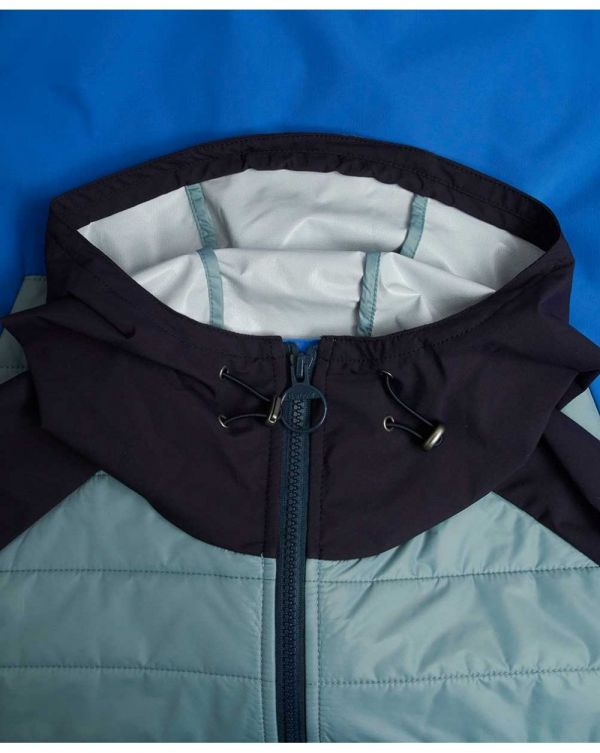 Beacon Gable Casual Hooded Jacket