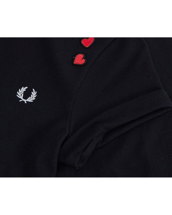 Amy Fred Perry Shirt