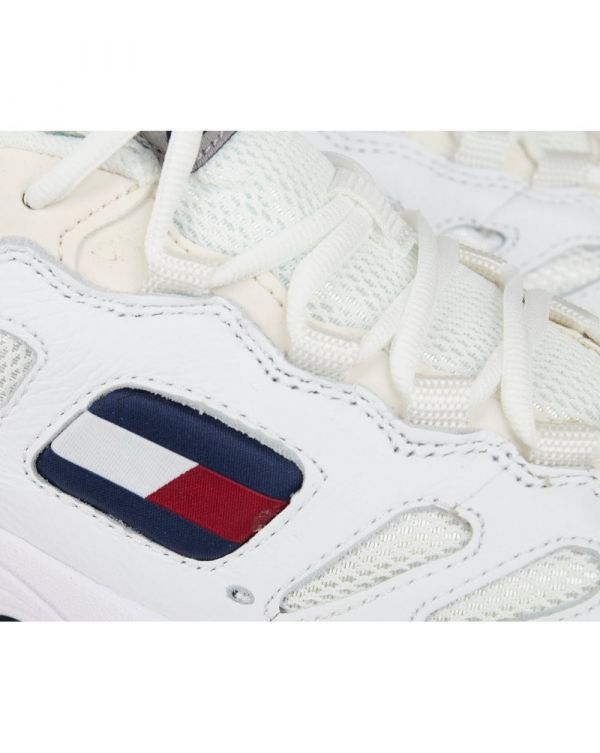 Tommy Retro Sneakers