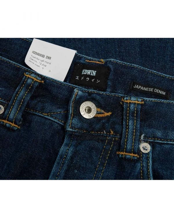 Ed 80 Slim Tapered Fit Jeans