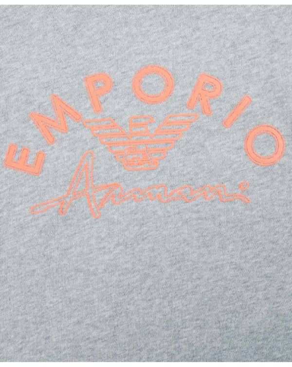 Iconic Terry Relaxed Sweat