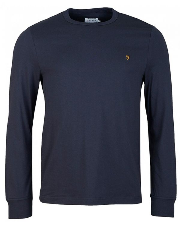 Worth Long Sleeved T-shirt