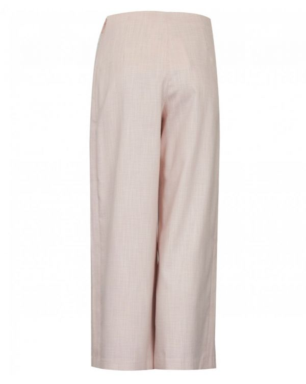 Lightweight Wide Trousers